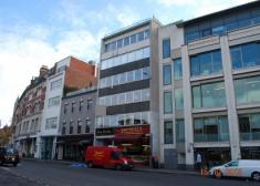 23 Smithfield Street, Farringdon, EC1, London