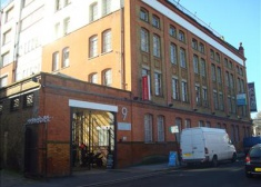 9 Brighton Terrace, Brixton, SW9, London