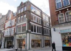 1 Mercer Street, Covent Garden, WC2, London