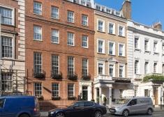 35 Grosvenor Street, Mayfair, W1, London