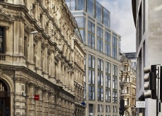 30-32 Lombard St, City, EC3, London