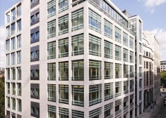 10 Chiswell, Old Street, EC1, London
