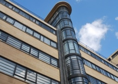 42-47 Minories, City, EC, London