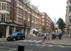 33 Cavendish Square