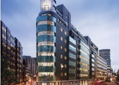 1 New Oxford Street