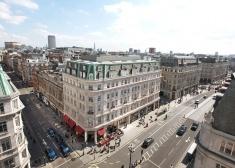 Walmer House 296 Regent Street, London