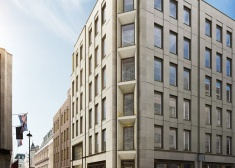 The Marq 32 Duke Street, London, SW1Y