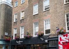 26 Carnaby Street, London, W1F