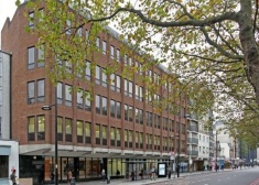 307 Euston Road, Noho, NW1, London