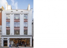 Khiara House, 25-26 Poland Street, London, W1F