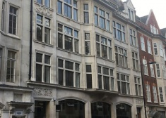 75-77 Margaret Street, London W1W