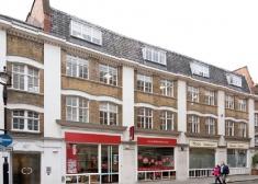 Marylebone Lane 47-57