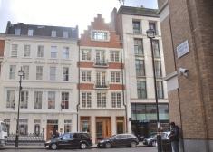 46a Great Marlborough Street