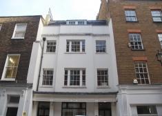 10 Warwick Street