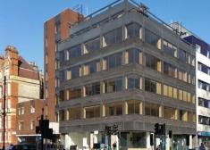 91 Baker Street