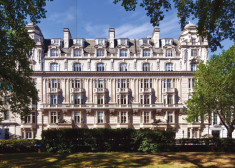 19 Cavendish Sq, Marylebone, W1, London
