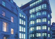 5 Curzon Sq, Mayfair, W1, London