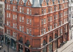2 Harewood Pl, Mayfair, W1, London