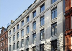 10 Cork St, Mayfair, W1, London