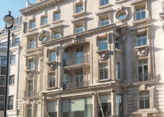 50 Pall Mall, St. James's, SW1, London