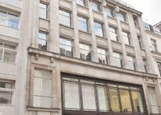 43-44 Albemarle St, Mayfair, W1, London