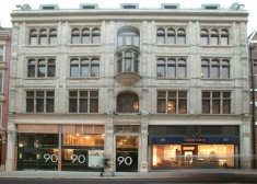 90 Chancery Ln, Midtown, WC2, London