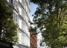 14 Clifford St, Mayfair, W1, London