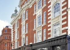 10 Bedford St, Covent Garden, WC2, London