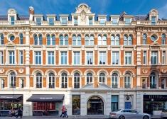 20 Garrick St, Covent Garden, WC2, London