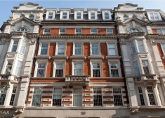 20 North Audley St, Mayfair, W1, London