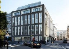 5 Hanover Sq, Mayfair, W1, London