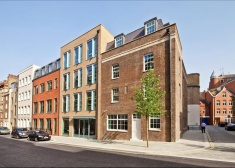 50 Grosvenor Hill, Mayfair, W1, London