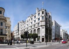 6 Agar St, Covent Garden, WC2, London
