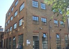 44-46 New Inn Yard, City, EC2, London
