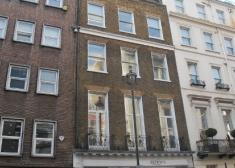 35 Albermarle St, Mayfair, W1, London