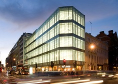 70 New Oxford St, Midtown, WC1, London