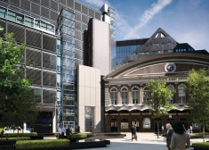 8 Fenchurch Pl, City, EC3, London