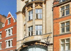 17 Newman St, Noho, W1, London