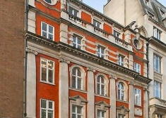 21-22 Great Castle St, Noho, W1, London
