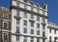 2 Cavendish Sq, Marylebone, W1, London