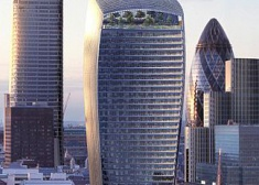20 Fenchurch Street, City, EC3, London