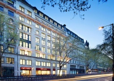 33 Kingsway, Midtown, WC2, London