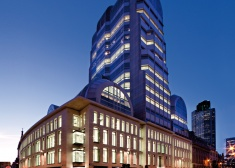20 Gracechurch St, City, EC3, London