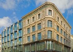 50 New Bond St, Mayfair, W1, London