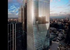 100 Bishopsgate, City, EC3, London