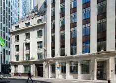 40 Lime St, City, EC3, London