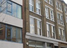 44-46 Scrutton St, City, EC4, London