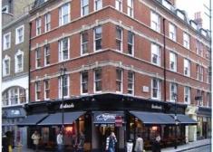 16 D'Arblay St, Soho, W1, London