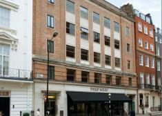 28-29 Dover St, Mayfair, W1, London