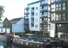55 Eagle Wharf Rd, Colville Estate, N1, London